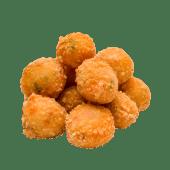 Картопляні кульки з беконом (200г/12шт)