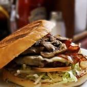 Grand Tony Burger