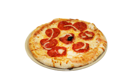 I Pizza Chourição