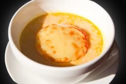 Сирний суп (250г)