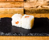 Flocon Saumon cheese