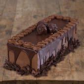 Gabon torta srednja
