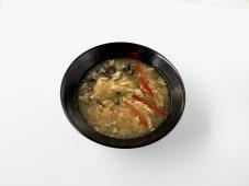 Кисло-гострий суп (350г)