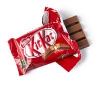 Chocolate Kit Kat 4 finger (41.5 gr.)