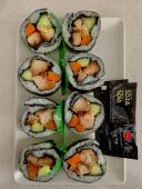 Sushi 2 futomaki de pollo