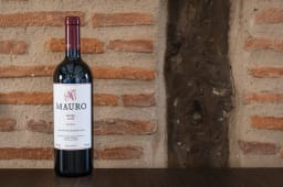 Vino Mauro (750 ml.)