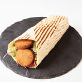 Vege Falafel regular Wrap