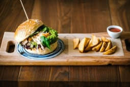 Vege Burger 230g