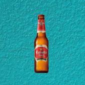 Birra Estrella Damm 33cl