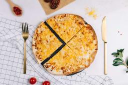 Pizzetta Quattro Formaggi