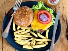 Marenda burger