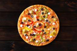 Піца Грецька (30см)