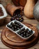 Măsline negre
