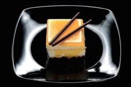 Cheesecake Passion Fruit