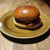 Фрайд чікен сендвіч (390г)