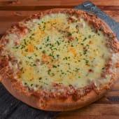 Pizza refugio