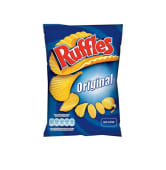 Ruffles Familiar Original 140g