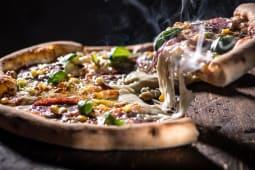 Pizza Amore Ø 40cm