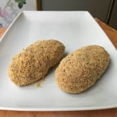 Croquete Vegan de Feijão (2 uni)