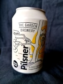 Garden Brewery Pilsner 0,33l