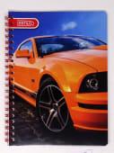 Cuaderno Espiral A4 060Hjs 1 Linea Economico Estilo