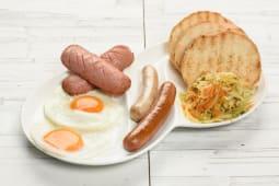 Венский завтрак