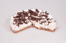 Tarta banoffe (8 porciones)