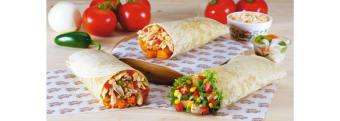 Burrito (Mexicano o Tejano)
