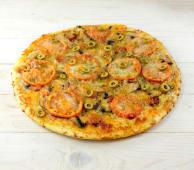 Піца Версаль ціла
