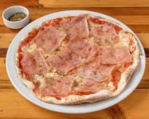 Pizza al Prociutto Cotto 24 Centímetros