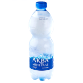 Мінеральна вода Aqua Minerale (500мл)