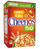 Cheerios bio
