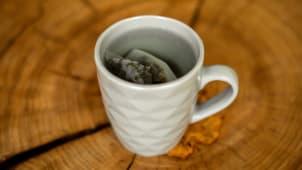 Чай чорний (350мл)