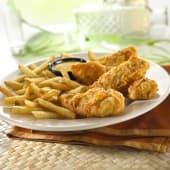 Chicken fingers 240g