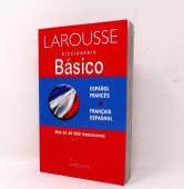 Diccionario Frances Espanol Basico Larousse