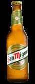 San Miguel Sin Gluten (33 cl.)