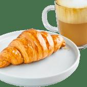 Promo Alta Croissant + Café