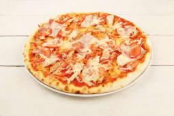 Піца Б'янка (250г)
