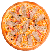 Піца Double начинка Фелічіта (560г/30см)