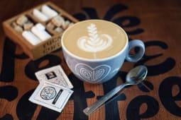 Cappuccino - 170ml
