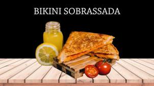 Bikini Sobrassada