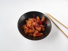 Баклажани у кисло-солодкому соусі (250г)