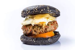 Бургер Beef cheddar grill (420г)
