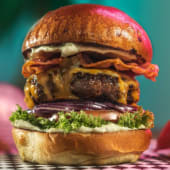 Mítica burger