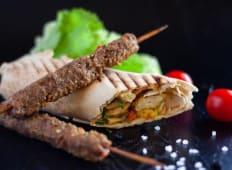 Miel super kebab