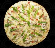 Піца Гавайська (650г)