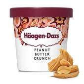 Haagen-Dazs Crunch Manteiga de Amendoim 460ml