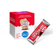 Galletas waffle (25 uds.) + Choco Cremita (Gratis)
