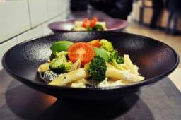 Makaron Pollo e broccoli M