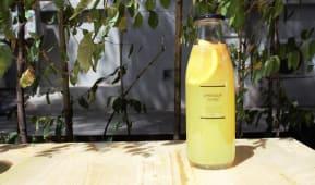 Limonadă cu soc